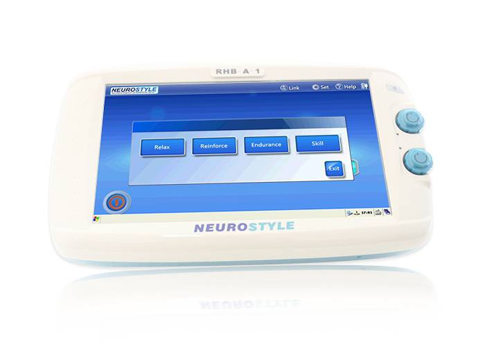 Neuro rehabilitation Device