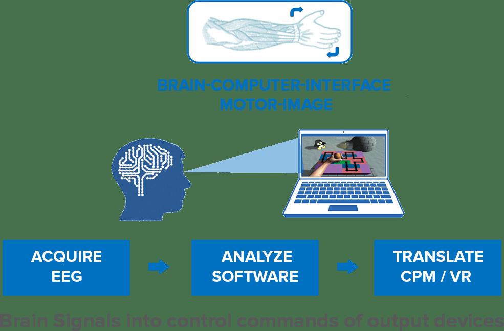 뇌-컴퓨터-인터페이스 -bci
