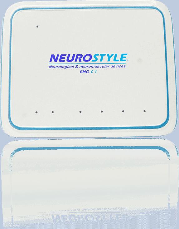 mesin neurostyle emg