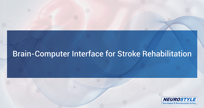 Brain-Computer Interface for Stroke Rehabilitation